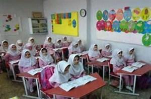 وضعیت تعطیلی مدارس فردا شنبه 13 آذر 95
