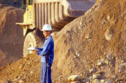 مدیریت سازه های خاکی