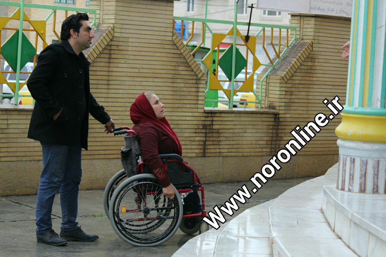جشن روز جهانی معلولین