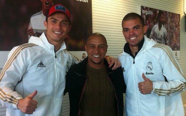کارلوس: کریستیانو رونالدو بهترین بازیکن جهان است