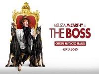 دانلود فیلم رئیس - The Boss 2016
