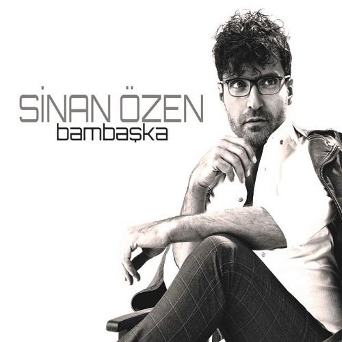 دانلود آلبوم جدید Sinan Ozen بنام Bambaska