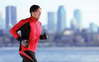 توصیه های برای ورزش کردن در هوای سرد