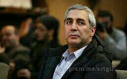 کارگردان بادیگارد به بغداد رفت