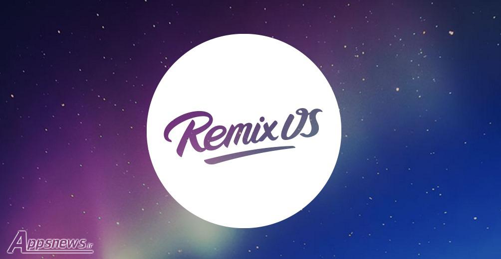 دانلود سیستم عامل Remix OS v3.0.207 + آموزش نصب