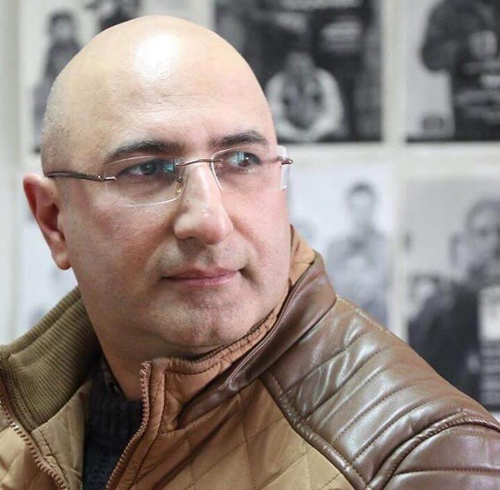 منصور ضابطیان | علت خداحافظی منصور ضابطیان از تلویزیون |بیوگرافی و عکس