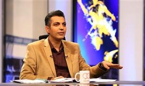 جزئیات ماجرای محرومیت مهدی رحمتی در برنامه نود دیشب | فیلم و عکس