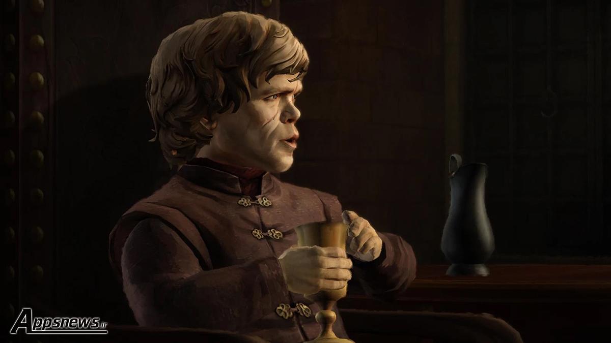 دانلود بازی Game of Thrones v1.52 برای iOS