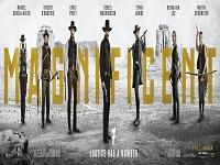 دانلود فیلم هفت دلاور - The Magnificent Seven 2016