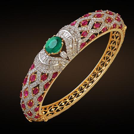 جدیدترین مدل جواهرات هندی