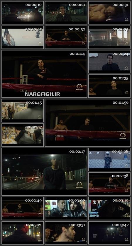 دانلود موزیک ویدیو نگو مثل اونام از بهزاد لیتو با کیفیت HD1080P
