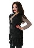 مدل لباس ژاکت پاییزی دخترانه کلاه دار و زیپ دار