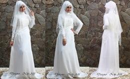 جدیدترین مدلهای لباس عروس 94