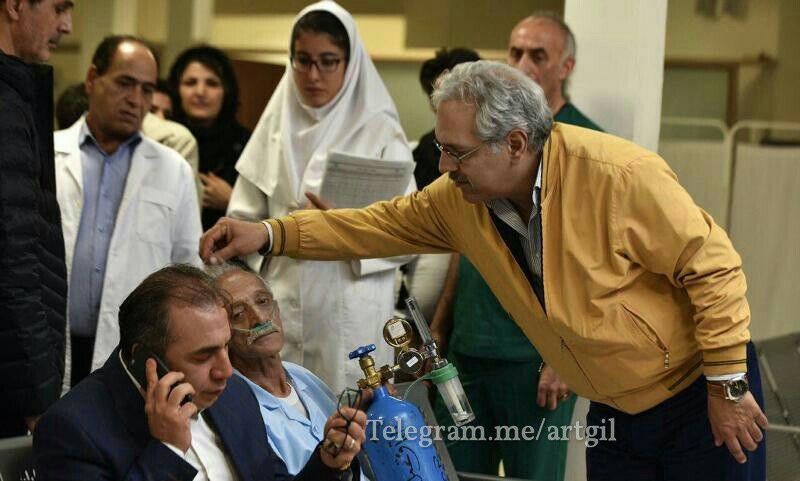۲۰ کارگردان جدید به سینمای ایران معرفی شدند.
