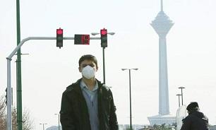 واقعیت خبر انتشار بیماری سیاه ششی در تهران آذر ماه 95