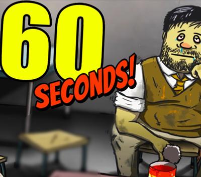 دانلود ترینر بازی 60Seconds