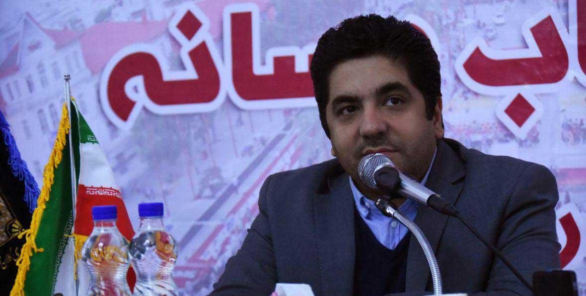 سید محمد علی ثابت قدم :  شهرداری صرفا با ۱ درصد دریافتی عوارض از شهروندان، ۱۰۰درصد هزینه ها را پرداخت میکند