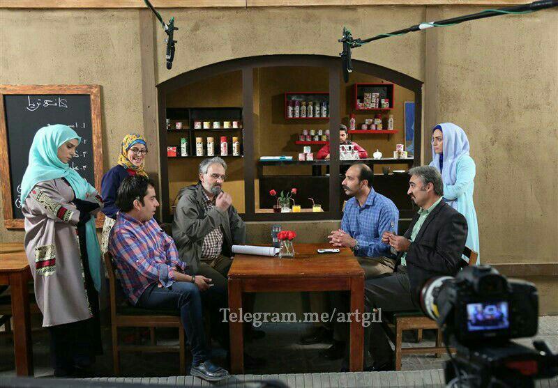 «شهرکی ها» ،سریالی با موضوع سوژه های روز جامعه ،از ۲۰ آذر از شبکه سه سیما پخش می شود.