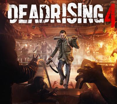 دانلود ترینر سالم بازی Dead Rising 4