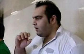 فیلم لحظه سیلی زدن محمد اسدی به بهداد سلیمی + جرئیات ماجرا