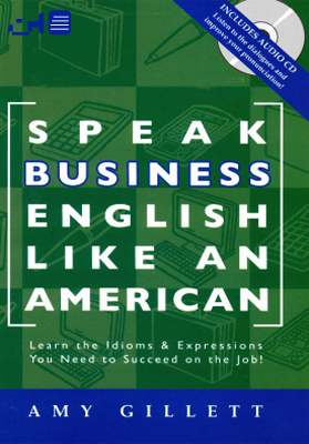 دانلود کتاب Speak Business English Like an American