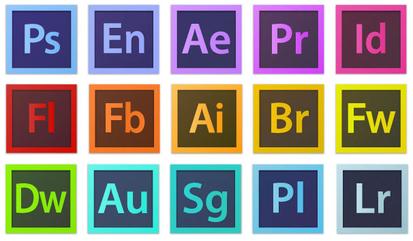 کرک جدید محصولات Adobe
