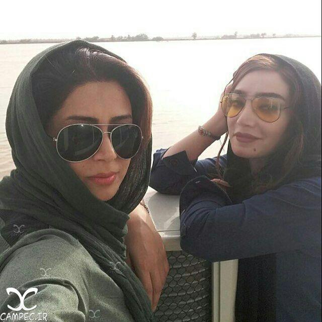 لیلا بوشهری