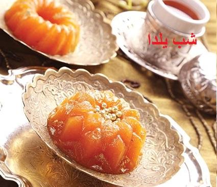غذاهای شب یلدا