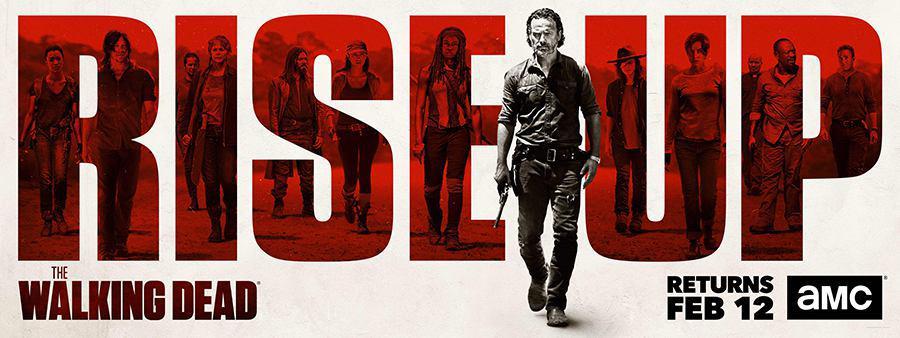 دانلود فصل 7 قسمت 15 سریال مردگان متحرک - The Walking Dead