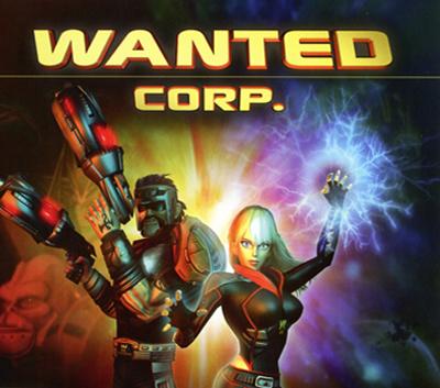 دانلود کرک سالم بازی Wanted Corp