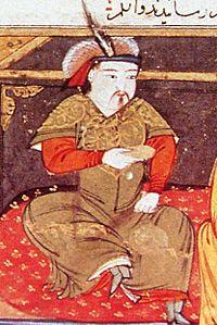 شخصیت علمی هولاکوخان کدام بود؟