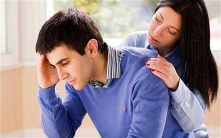 فهمیدن رابطه قبلی همسر