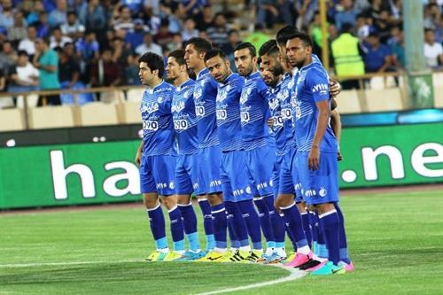 زمان ( تاریخ و ساعت ) بازی استقلال تهران و پدیده هفته 14 لیگ برتر جام خلیج فارس