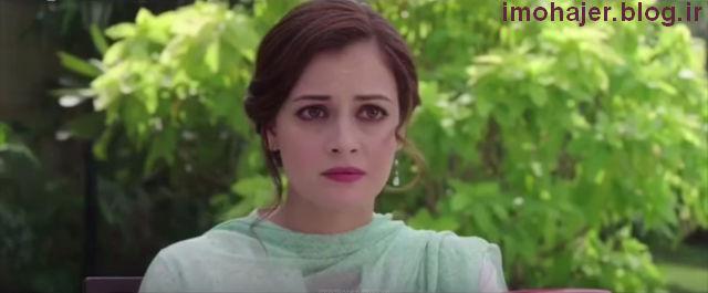 دیا میرزا در فیلم سلام بمبیی