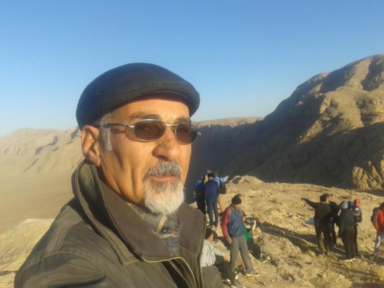 کوهگشت شهرضا
