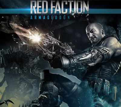 دانلود کرک بازی Red Faction Armageddon