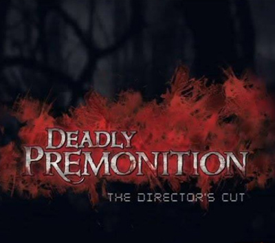 دانلود ترینر بازی Deadly Premonition The Director Cut