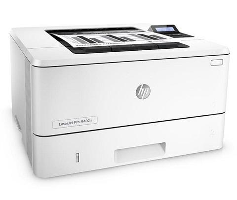 پرینتر اچ پی لیزری مدل ام 402 ان Printer HP LaserJet Pro M402n