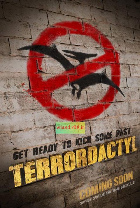 دانلود فیلم Terrordactyl 2016