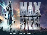دانلود فیلم مکس استیل - Max Steel 2016