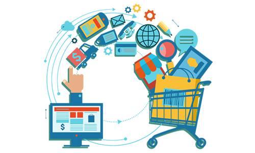 کسب درامد از ساخت فروشگاه | فروش فایل الکترونی