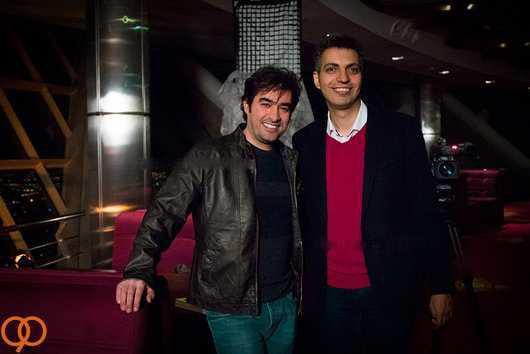 دانلود مصاحبه عادل فردوسی پور و شهاب حسینی