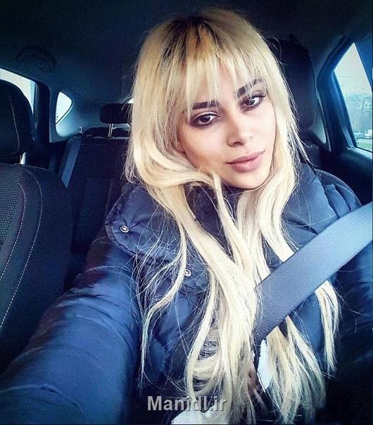 بیوگرافی و عکسهای جدید شری ام Shery m خواننده