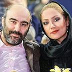 عکسهای جدید محسن تنابنده و همسرش