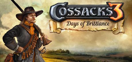 کرک بازی Cossacks 3 Days of Brilliance