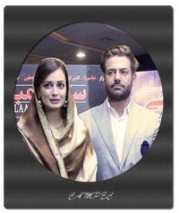 نشست خبری فیلم سلام بمبئی با حضور دیا میرزا