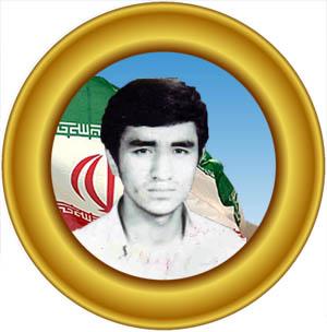 شهید منصور جنتی