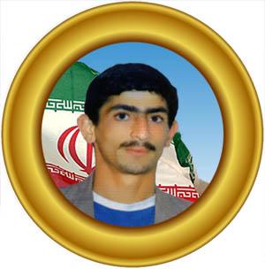 شهید محمد جهانی پور