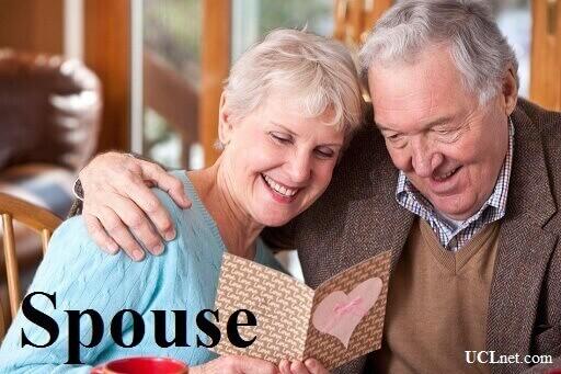 Spouse - آموزش لغات کتاب ۵٠۴ - English Vocabulary - کدینگ لغات ۵٠۴