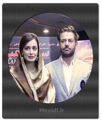 عکسهای نشست خبری فیلم سلام بمبئی با حضور دیا میرزا